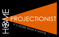 Home Projectionist blog